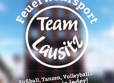 Aus dem Flyer des Team Lausitz