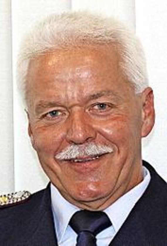 Andreas Britze - Freiwillige Feuerwehr Forst (Lausitz)