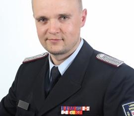 Leiter Unterverband II