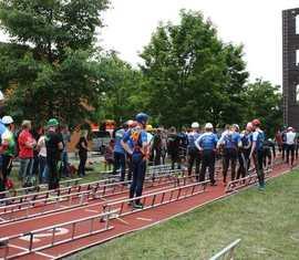 Kreismeisterschaften: Bilder und Ergebnisse