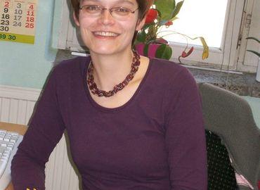 Frau Ines Keuchler