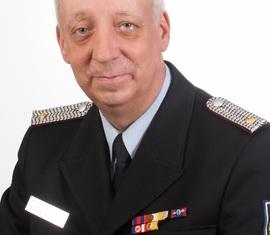 Leiter Unterverband IV