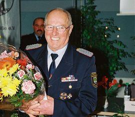 GBM a.D. Ernst Pujo erhält für sein Lebenswerk