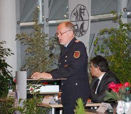 Grußworte des Präsidenten des Landesfeuerwehrverbandes BB