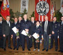 Zentrale Auszeichnungsveranstaltung - Ein Dankeschön fürs Ehrenamt