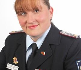Frauenbeauftragte