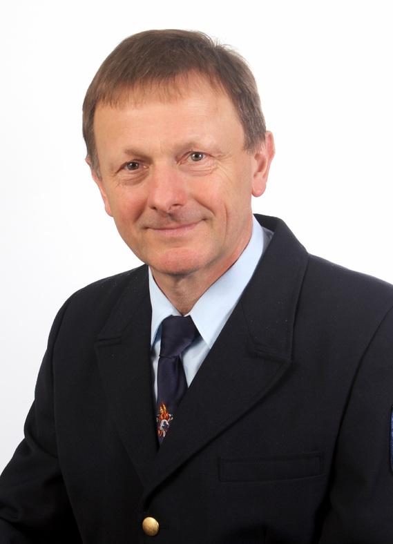 60. Geburtstag Edgar Maetschke