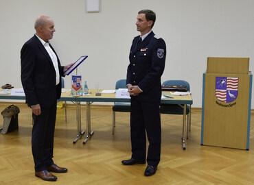 Dankesworte von Bürgermeister Dieter Perko